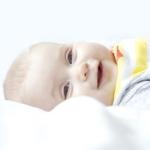 赤ちゃんのスタイの赤カビの4つの対策と予防法について