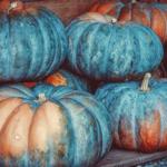 かぼちゃが白いのはカビが原因!?カビの種類は!?