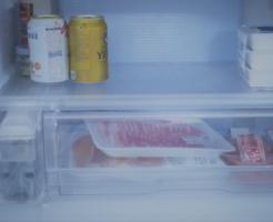 黒カビ 除去 冷蔵庫