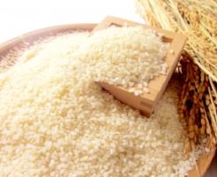カビ お米 見分け方