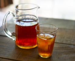 カビ 麦茶 容器