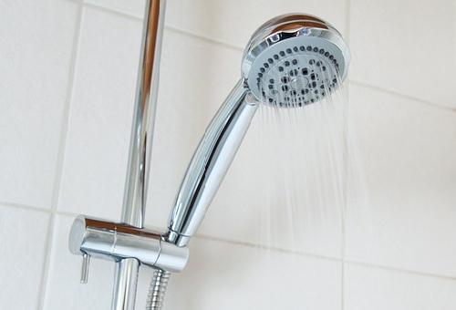 カビ シャワーヘッド 掃除